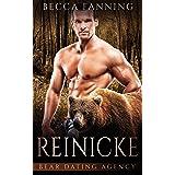 Reinicke (Bear Shifter Dating Agency Romance) (Bear Dating Agency Book 5)