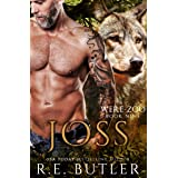Joss (Were Zoo Book 9)