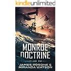 Monroe Doctrine: Volume I (English Edition)