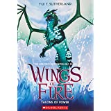 Talons of Power (Wings of Fire, Book 9), 9