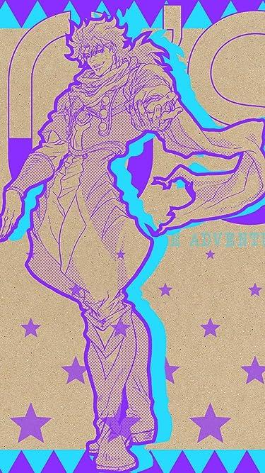ジョジョの奇妙な冒険  iPhone/Androidスマホ壁紙(750×1334)-1 - ディオ・ブランドー