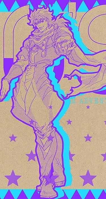 ジョジョの奇妙な冒険  iPhone/Androidスマホ壁紙(890×1590 or 854×1590)-1 - ディオ・ブランドー