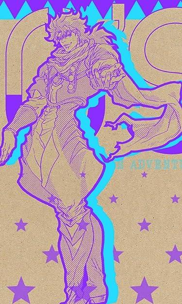 ジョジョの奇妙な冒険  iPhone/Androidスマホ壁紙(480×800)-1 - ディオ・ブランドー