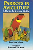 Parrots in Aviculture: A Photo Reference Guide