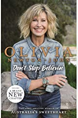 Don't Stop Believin' Kindle Edition