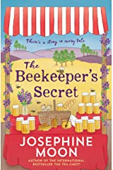 The Beekeeper's Secret Kindle Edition