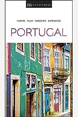 DK Eyewitness Portugal (Travel Guide) Kindle Edition