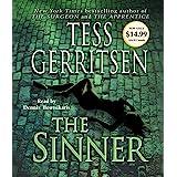 Sinner: A Rizzoli & Isles Novel
