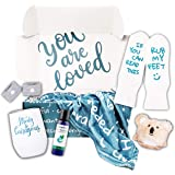 Luxury Care Package for Women Gift Set Cancer, Chemo, Sick, Get Well Soon, Feel Better, Sympathy, Friend, Hospital, Birthday,