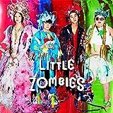 WE ARE LITTLE ZOMBIES ORIGINAL SOUND TRACK(初回生産限定盤)(DVD付)(特典…