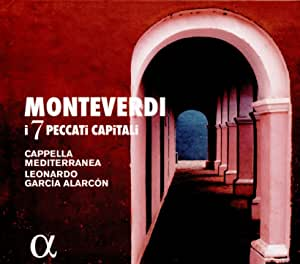 Monteverdi: I 7 Peccati Capita