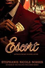 Escort (Lunch Break Series Book 2) Kindle Edition
