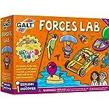 Galt 1005029 Toys Forces Lab, Physics Science Kit for Children