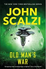 Old Man's War: Book 1 Kindle Edition