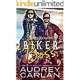 Biker Boss (Biker Beauties Book 4)