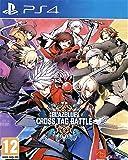 Blazblue Cross Tag Battle ブレイブルー クロスタッグバトル (PS4) [並行輸入品]