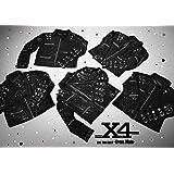 X4 LIVE TOUR 2017 -Xross Mate- [DVD]