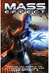 Mass Effect Volume 1: Redemption Kindle Edition