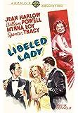 Libeled Lady [DVD]