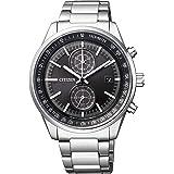 [シチズン]CITIZEN 腕時計 Citizen Collection シチズンコレクション エコ・ドライブ 電波時計 スマートスポーツクロノグラフ CA7030-97E メンズ