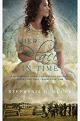 Her Place in Time: A Time Travel Romance Kindle Edition