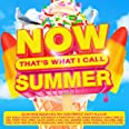 Now That's What I Call Summer / Various