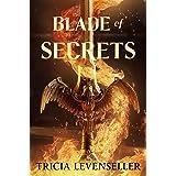 Blade of Secrets: 1
