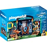 PLAYMOBIL Royal Knights Play Box Playset