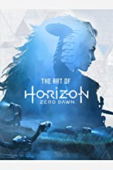 The Art of Horizon: Zero Dawn Hardcover