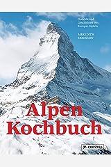 Alpen Kochbuch Hardcover