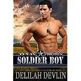 Soldier Boy (Texas Cowboys Book 3)