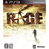 Rage 【CEROレーティング「Z」】 - PS3