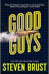 Good Guys Kindle Edition