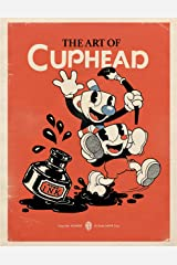 The Art of Cuphead (English Edition) Kindle版
