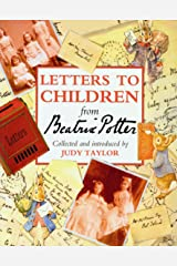 Letters to Children from Beatrix Potter Kindle Edition