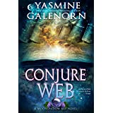 Conjure Web: A Paranormal Women's Fiction Novel (Moonshadow Bay Book 3)