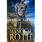 Out of the Dark: Paranormal Security and Intelligence Ops Shadow Agents: Part of the Immortal Ops World (Shadow Agents/PSI-Op