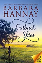 Outback Skies - 3 Book Box Set (The Australians 5) Kindle Edition