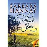 Outback Skies - 3 Book Box Set (The Australians 5)