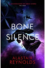 Bone Silence: The thirt book of Revenger Kindle Edition