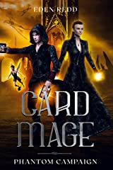 Card Mage: Phantom Campaign Kindle Edition