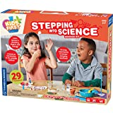 Kids First 567001 Educational and Experimental Kits, 11.5, 48 Pieces