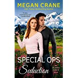 Special Ops Seduction: 5
