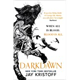 Darkdawn: The epic conclusion to Sunday Times bestselling fantasy adventure The Nevernight Chronicle: Book 3