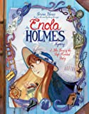 Enola Holmes: The Case of the Left-Handed Lady