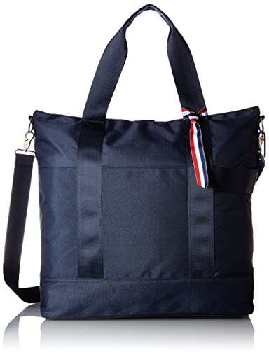 3-way Tote Bag 51-61-0171-382: Navy