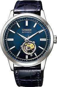 [シチズン] 腕時計 シチズン コレクション メカニカル クラシカルライン オープンハート NB4020-11L メンズ