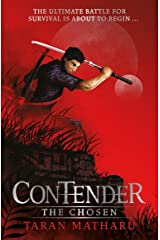 The Chosen: Book 1 (Contender) Kindle Edition
