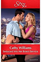 Seduced Into Her Boss's Service Kindle Edition