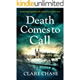 Death Comes to Call: An absolutely unputdownable English cozy mystery novel (A Tara Thorpe Mystery Book 3)